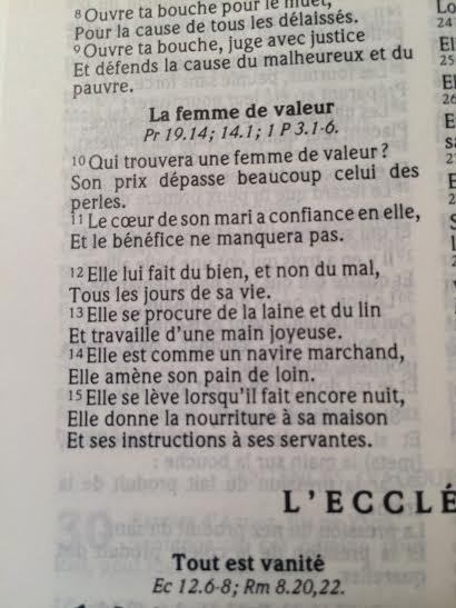 prov 31 french (close up)